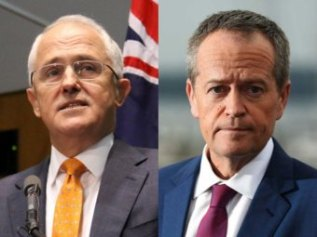 Turnbull-Shorten